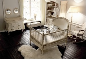 25 Baby Bedroom Design Ideas For Your Cutie Pie