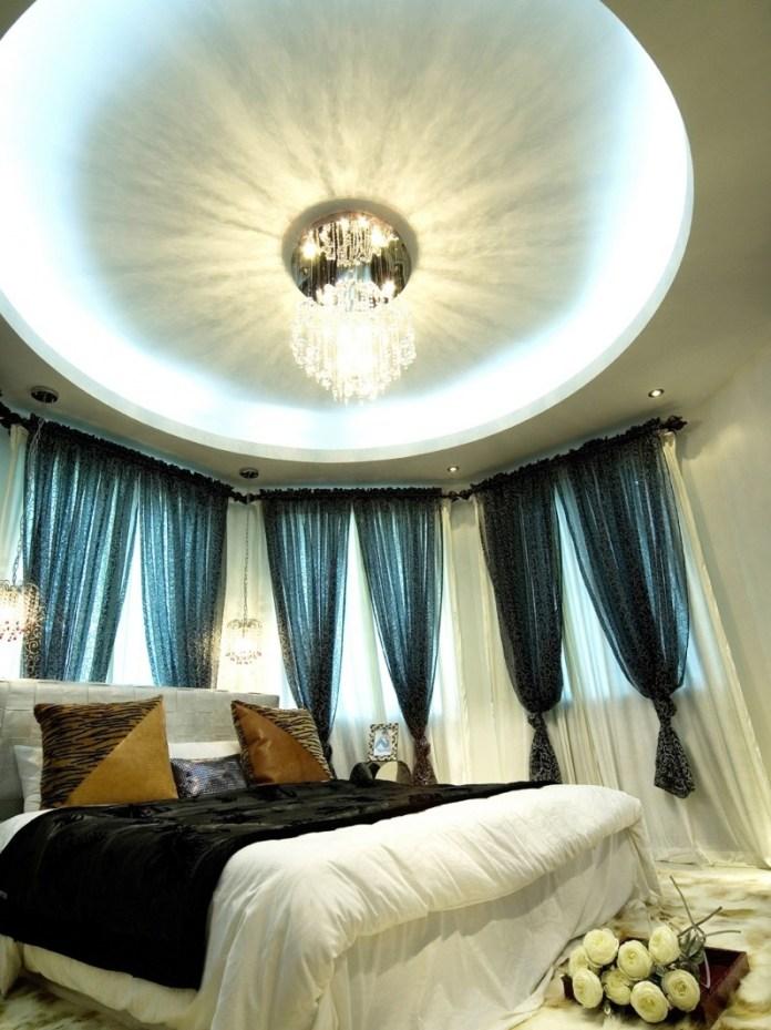 modern-home-master-bedroom-ceiling-decoration-effect