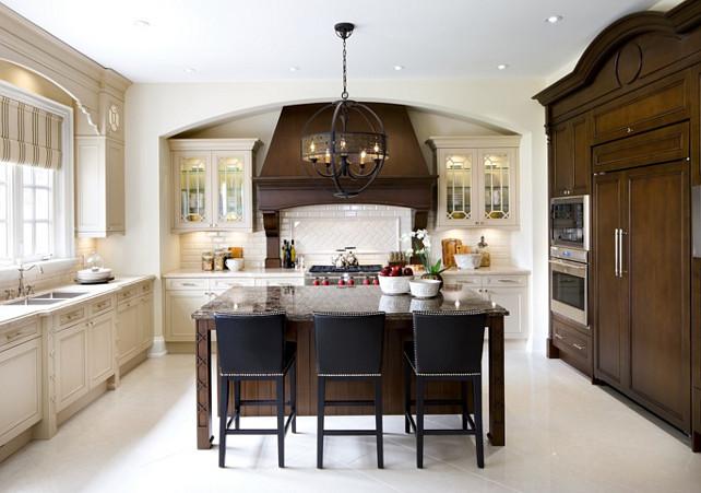 Beautiful-transitional-Kitchen-design