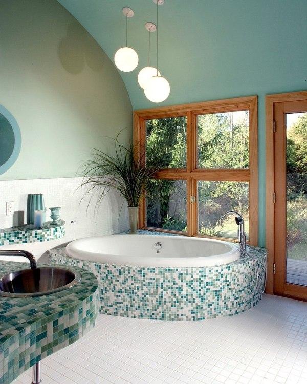 Popular Master Bathroom Design 2016