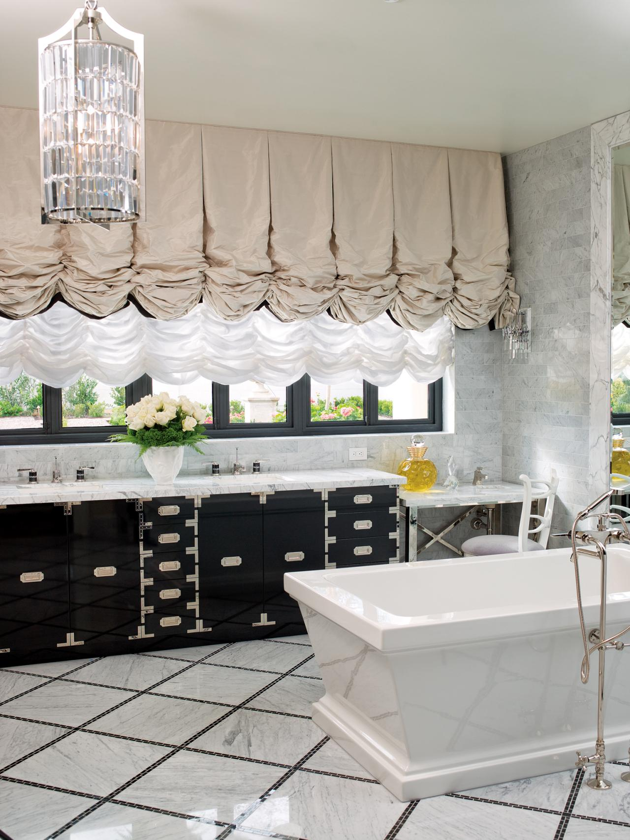 Bathroom Designs Country Style