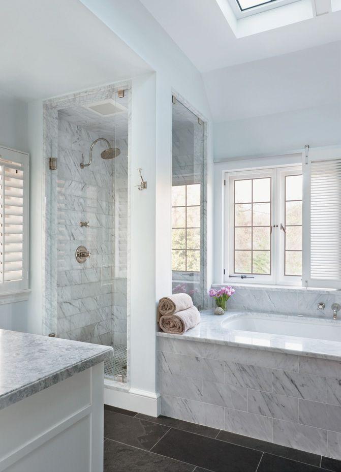 25 Most Popular Master Bathroom Designs For 2016