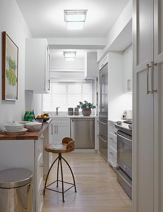 small-long-narrow-white-kitchen-arteriors-henson-wood-and-iron-counter-stool