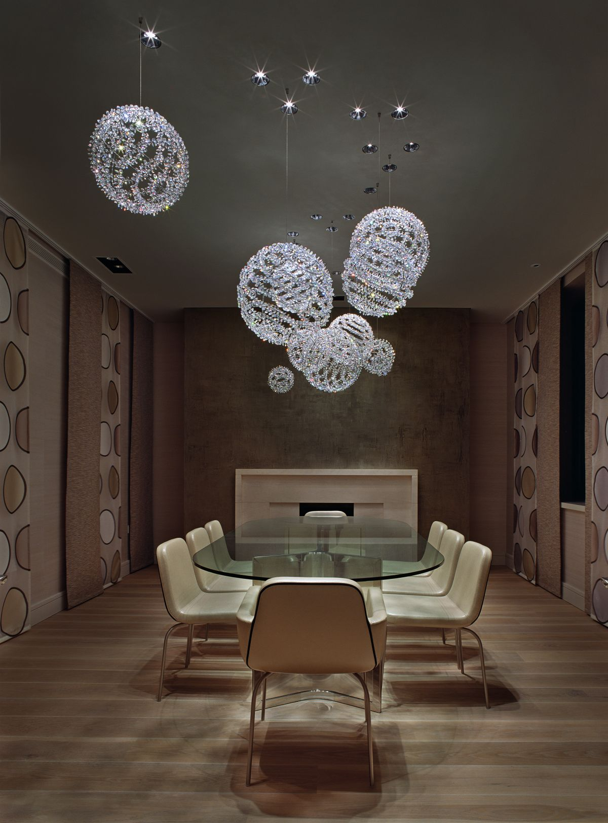 decorating chair for baby shower leather club recliner 30 amazing crystal chandeliers ideas your home