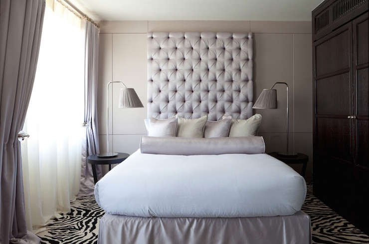 beautiful wooden sofa designs cover cat scratched leather 31 outstanding tufted headboard ideas for your bedroom