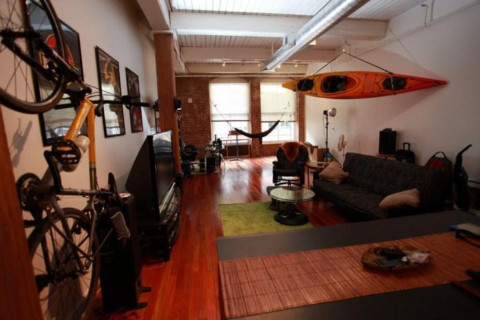 Beautiful Studio Appartment