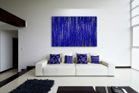 25 Creative Canvas Wall Art Ideas For Living Room