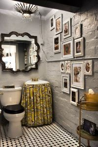 20 Beautiful Eclectic Bathroom Decor Ideas That Will Amaze You
