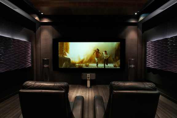 Reference Home Theater