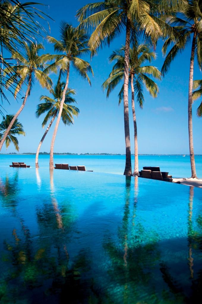 Shangri-La's Villingili Resort & Spa, Maldives