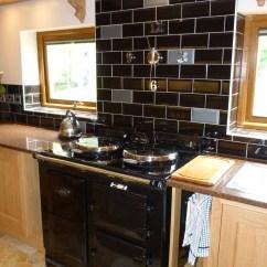 Black Subway Tile Kitchen Lowes Kitchens Designs 18 Tiles In Modern Design Ideas