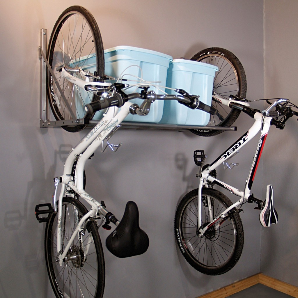 title | Bike Storage Ideas