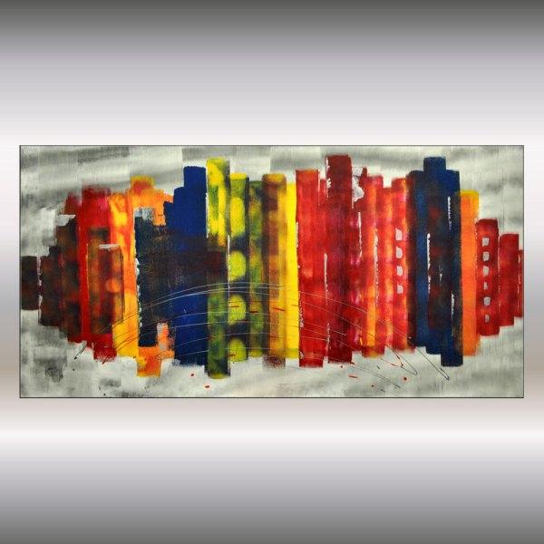 Creative Canvas Painting Ideas