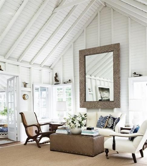 25 Cool And Welcoming Summer Inspired Interiors