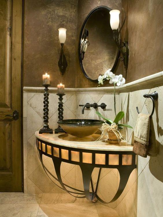 unique sink