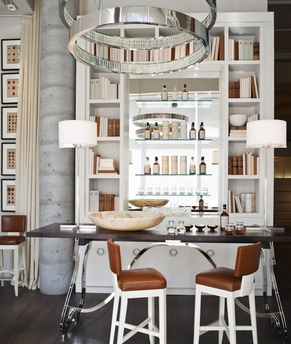 Eclectic Design 15 Home Bar Ideas To Enjoy Your Drinks