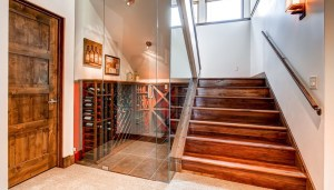 25 Modern Staircase Landing Decorating Ideas To Get Inspired