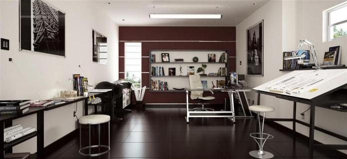How-To-Design-A-Home-Office-Photo