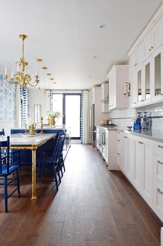 Pretty-kitchen-design