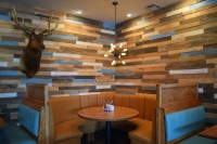 Interior Reclaimed Wood Walls | www.imgkid.com - The Image ...
