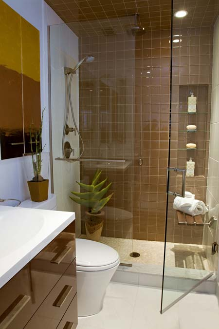 best small bathroom design