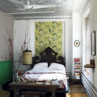 35 Beautiful Eclectic Bedroom Designs Inspiration ...