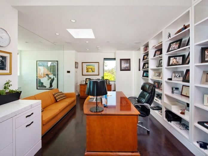 modern home office interiors
