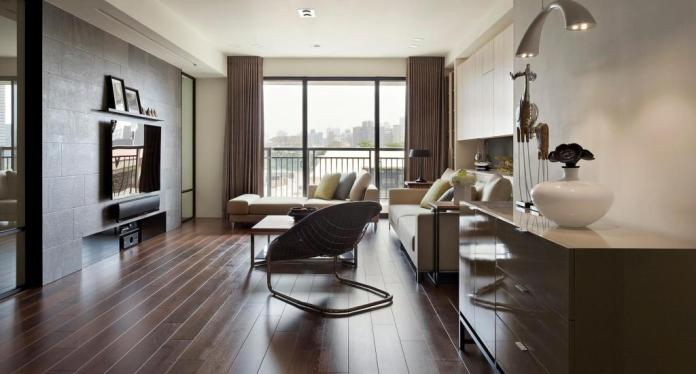 modern living room decorating ideas for apartment