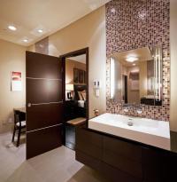 40 Of The Best Modern Small Bathroom Design Ideas