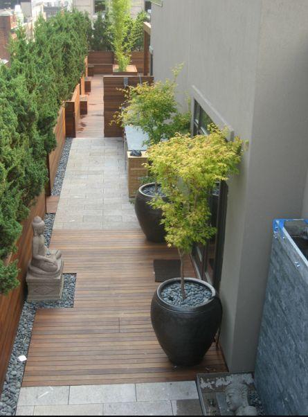 nice zen garden