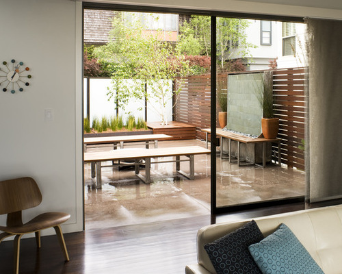 21 Stunning Midcentury Patio Designs For Outdoor Spaces