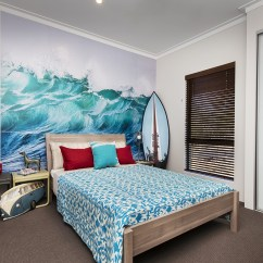 Living Rooms Decorated In Navy Blue Yellow And Black Room Decorating Ideas 25 Beach Style Bedrooms Will Bring The Shore To Your Door