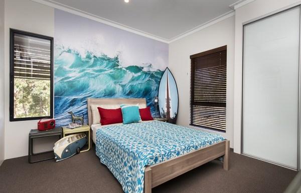 Beach Theme Bedroom Decor Ideas Pics