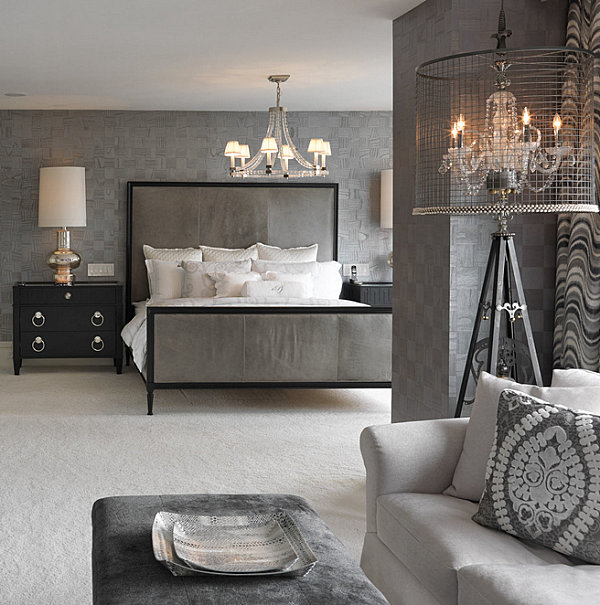 Beautifully Decorated Master Bedroom Designs (19)