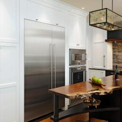 Contemporary Kitchen Island Prep Station 35 Reasons To Choose Luxurious Design