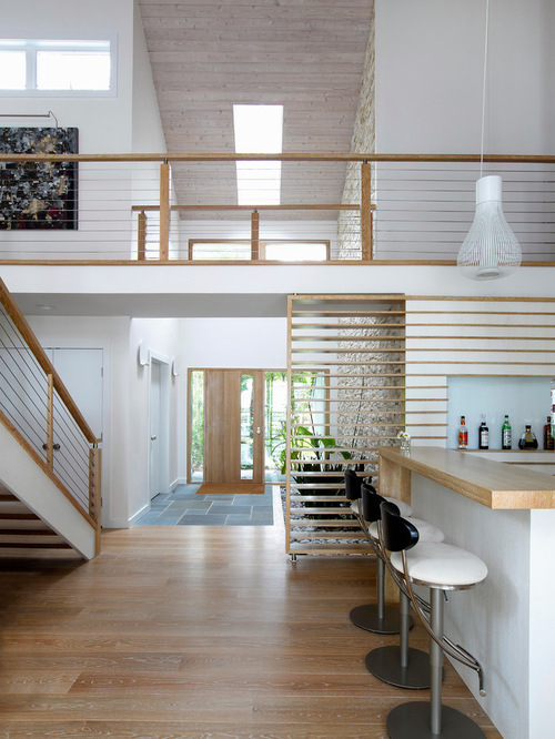Luxury Foyer Decorating And Design Ideas (14)