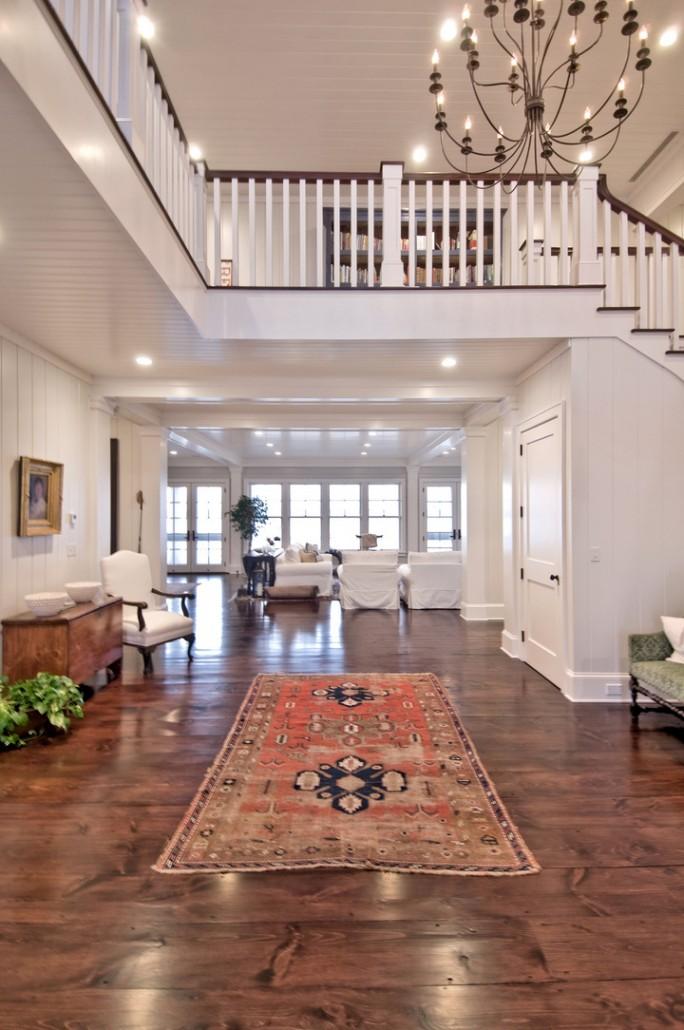 Luxury Foyer Decorating And Design Ideas (19)