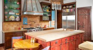 23 Luxury Mediterranean Kitchen Design Ideas
