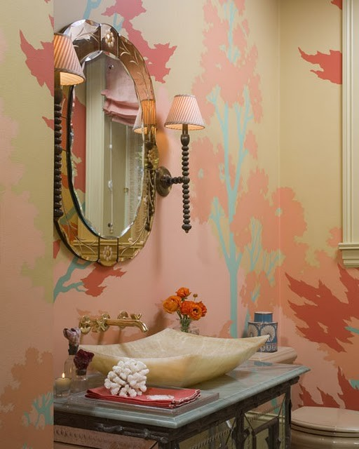Soft-feminine-and-really-fresh-powder-room