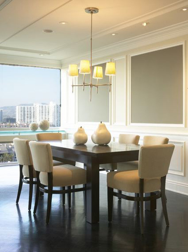 The Contemporary Dining Rooms