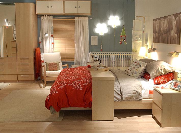 ikea-transitional-bedroom