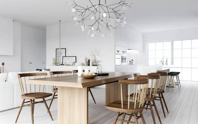 wooden-dining-nordic-style