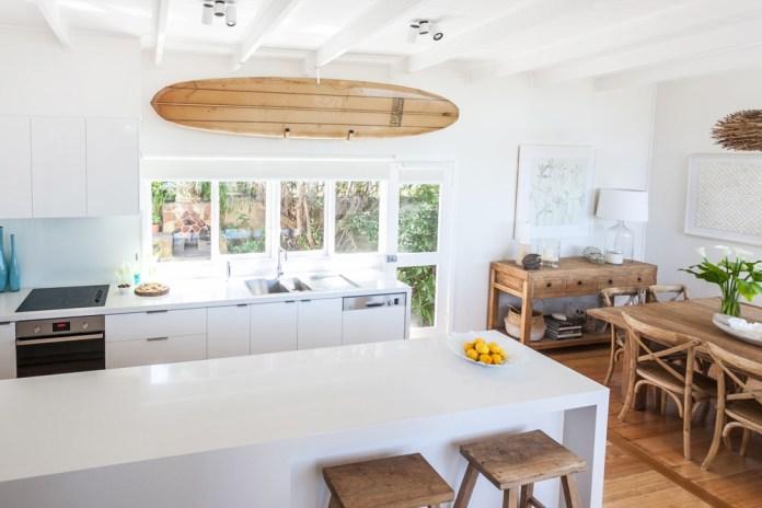 Beach House Coastal Style