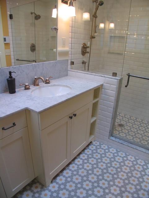 Craftsman Bathroom Decor bathroom