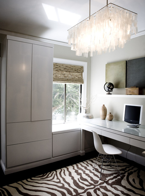 Design contemporary-home-office