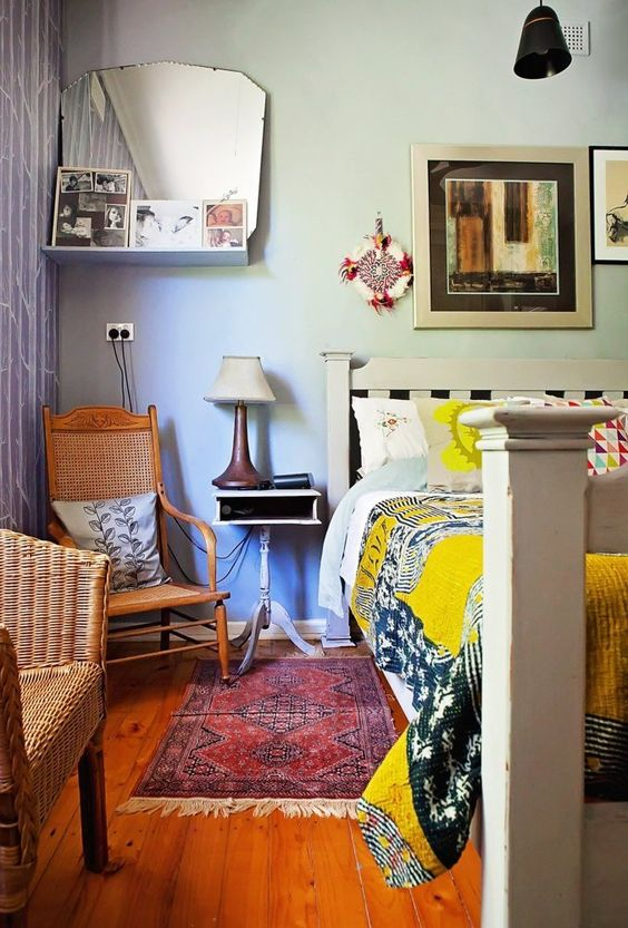 Eclectic Boho Haven