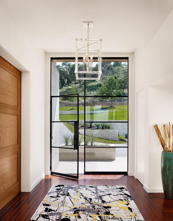 Elegant House Design Interior and Exterior Furniture