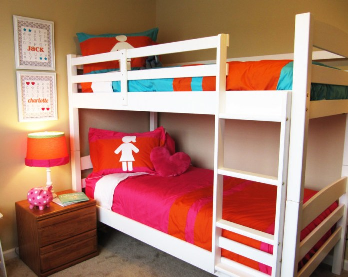 Inspiring Boy and Girl Shared Bedroom Ideas and Tricks
