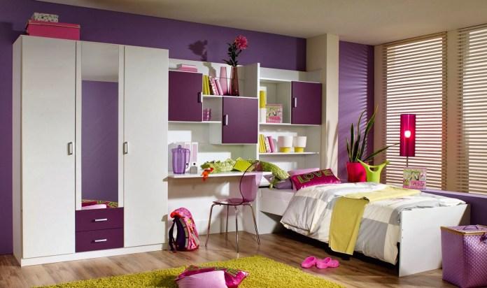 Kids Bedroom Sets For Girls