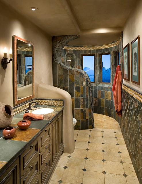 Luxury-Mediterranean-Bathroom-Designs